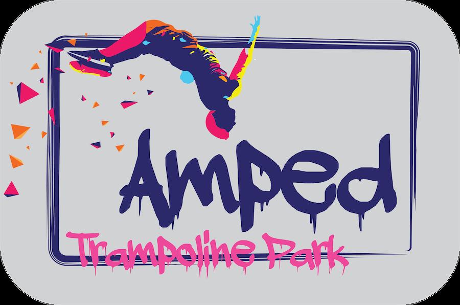 AMPED Trampoline Park – Singapore
